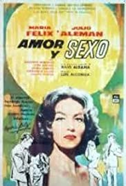 Amor y sexo (Safo 1963) Poster