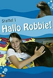 Hallo Robbie! Poster