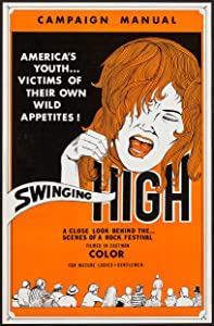 The movie watch for free Swinging High USA [720pixels]