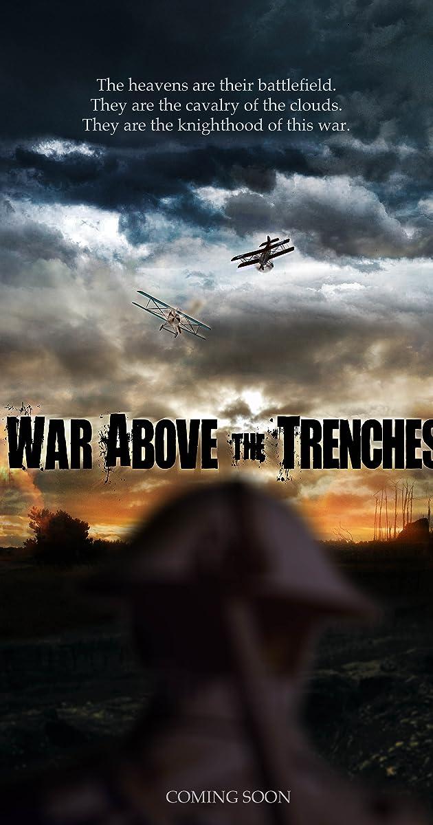 download scarica gratuito War Above The Trenches o streaming Stagione 1 episodio completa in HD 720p 1080p con torrent