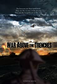 War Above The Trenches Poster