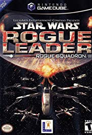 Star Wars: Rogue Squadron II - Rogue Leader Poster