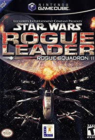 Primary photo for Star Wars: Rogue Squadron II - Rogue Leader