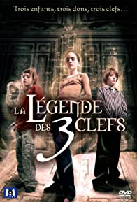Primary photo for The Legend of Three Keys
