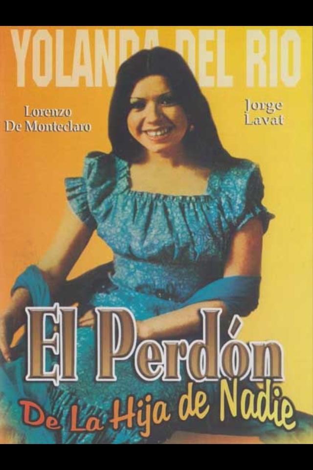 El perdon de la hija de nadie (1980)