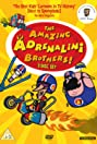 The Amazing Adrenalini Brothers (2006) Poster