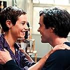 Cécile de France and Romain Duris in Les poupées russes (2005)