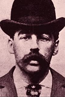 H.H. Holmes Picture
