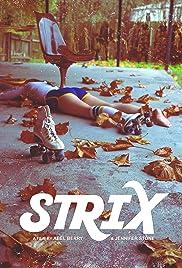 Strix Poster
