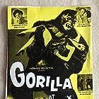 Gorilla at Large (1954)