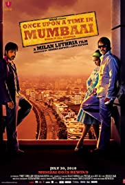 Once Upon a Time in Mumbaai (2010) full movie download thumbnail
