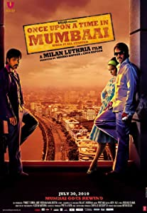 Once Upon a Time in Mumbaai in hindi movie download