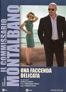 Hollywood movie trailers mp4 free download Una Faccenda Delicata [UltraHD]