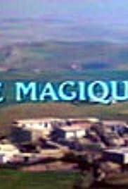 Le magique Poster