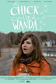 A Chick Called Wanda Poster