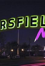Bakersfield Noir