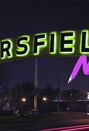 Bakersfield Noir Poster