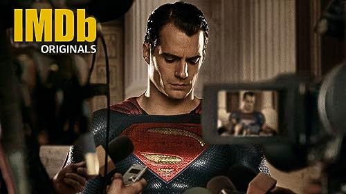 Henry Cavill Quits Superman