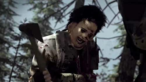 Call of Duty: Modern Warfare: The Haunting of Verdansk Trailer