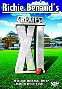 Best sites to watch new movies Richie Benaud's Greatest XI Australia [Bluray]