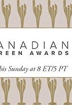 2019 Canadian Screen Awards