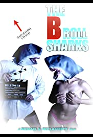 The B-Roll Sharks Poster