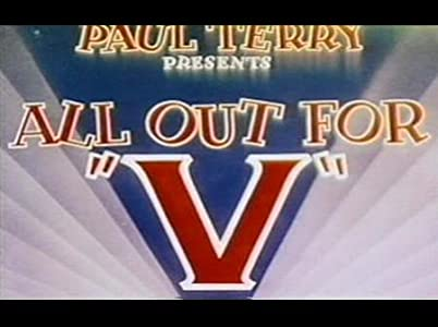 Movie torrents free downloads All Out for 'V' USA [Quad]