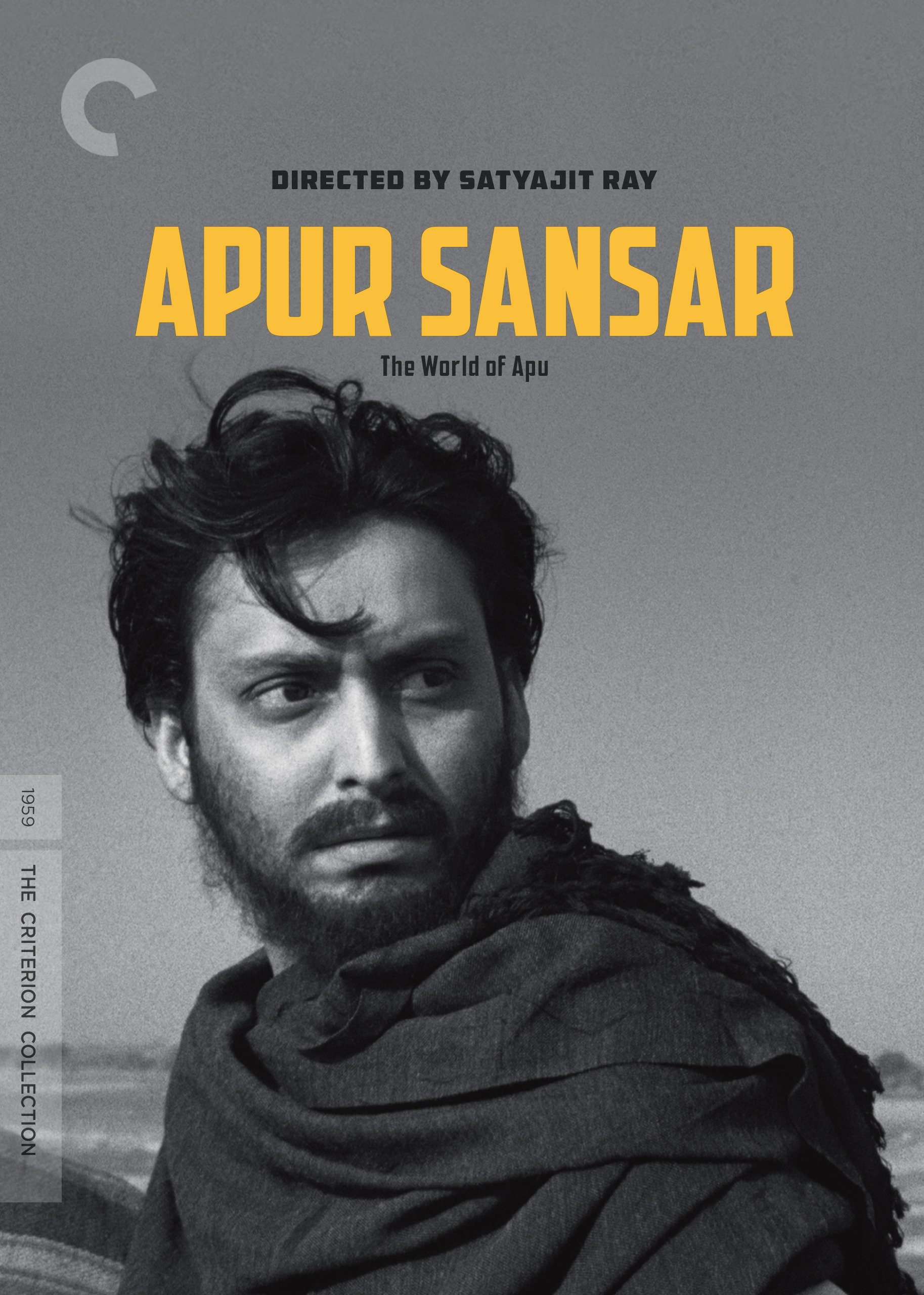 Image result for Apur Sansar-The World of Apu (1959)