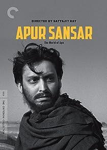 The World of Apu ,Apur Sansar