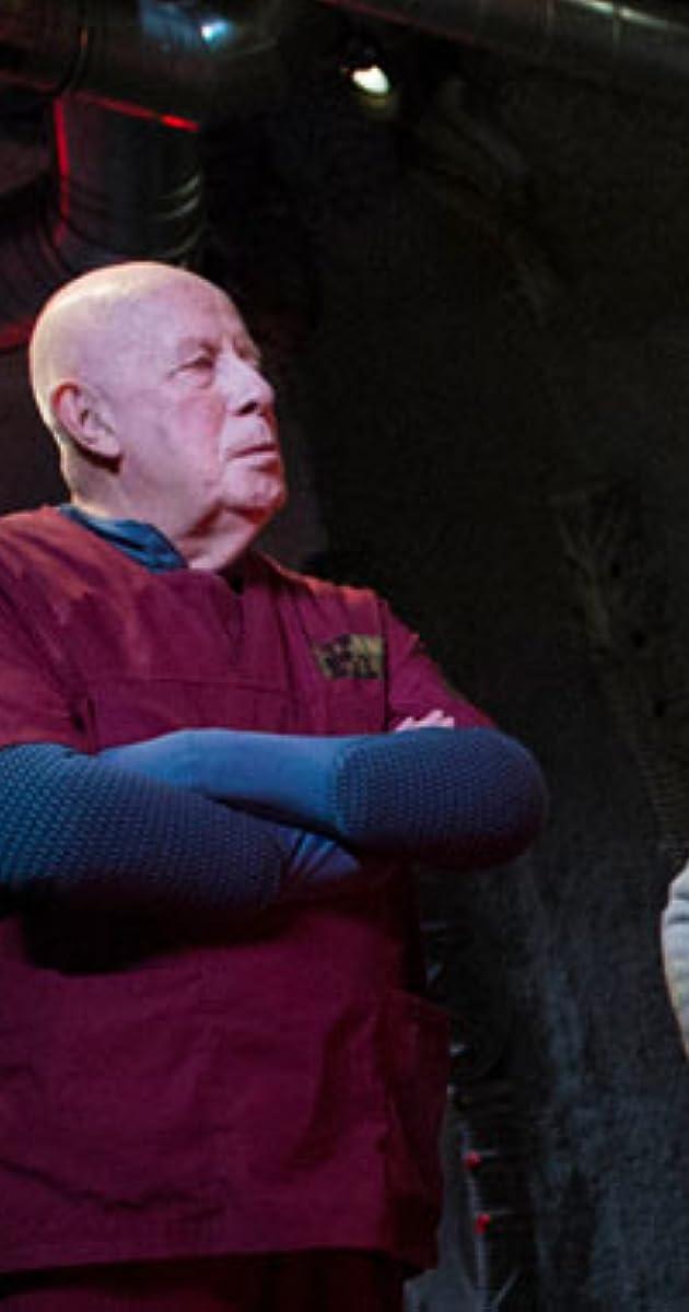 Playhouse Presents Space Age Tv Episode 2014 Imdb