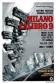 Milano calibro 9 (1972) Poster - Movie Forum, Cast, Reviews