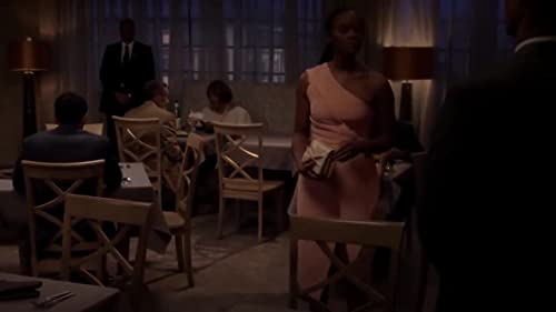 TYLER PERRY'S THE HAVES AND THE HAVE NOTS: Candace Ditches Dinner With Charles