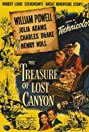 The Treasure of Lost Canyon (1952) Poster