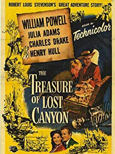 Hollywood full movie hd free download The Treasure of Lost Canyon [UltraHD]
