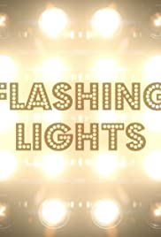 Flashing Lights Poster