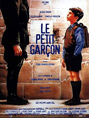 Le petit garçon 1995 with English Subtitles 9