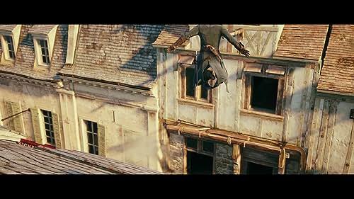 Assassin's Creed: Unity: Paris Horizon
