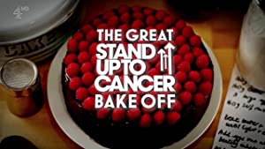 Where to stream The Great Celebrity Bake Off for SU2C