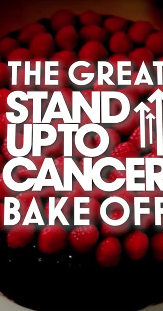 Download The Great Celebrity Bake Off for SU2C or watch streaming online complete episodes of  Season2 in HD 720p 1080p using torrent