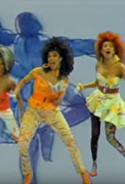 The Pointer Sisters: Twist My Arm Poster