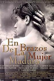 Juan Diego Botto in En brazos de la mujer madura (1997)