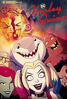 Harley Quinn (2019– )