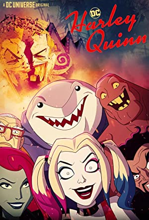 Harley Quinn 2. évad 9. rész