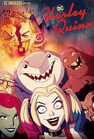 Harley Quinn : Season 1-2 Complete WEB-DL 720p | GDRive