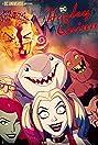 Harley Quinn (2019) Poster