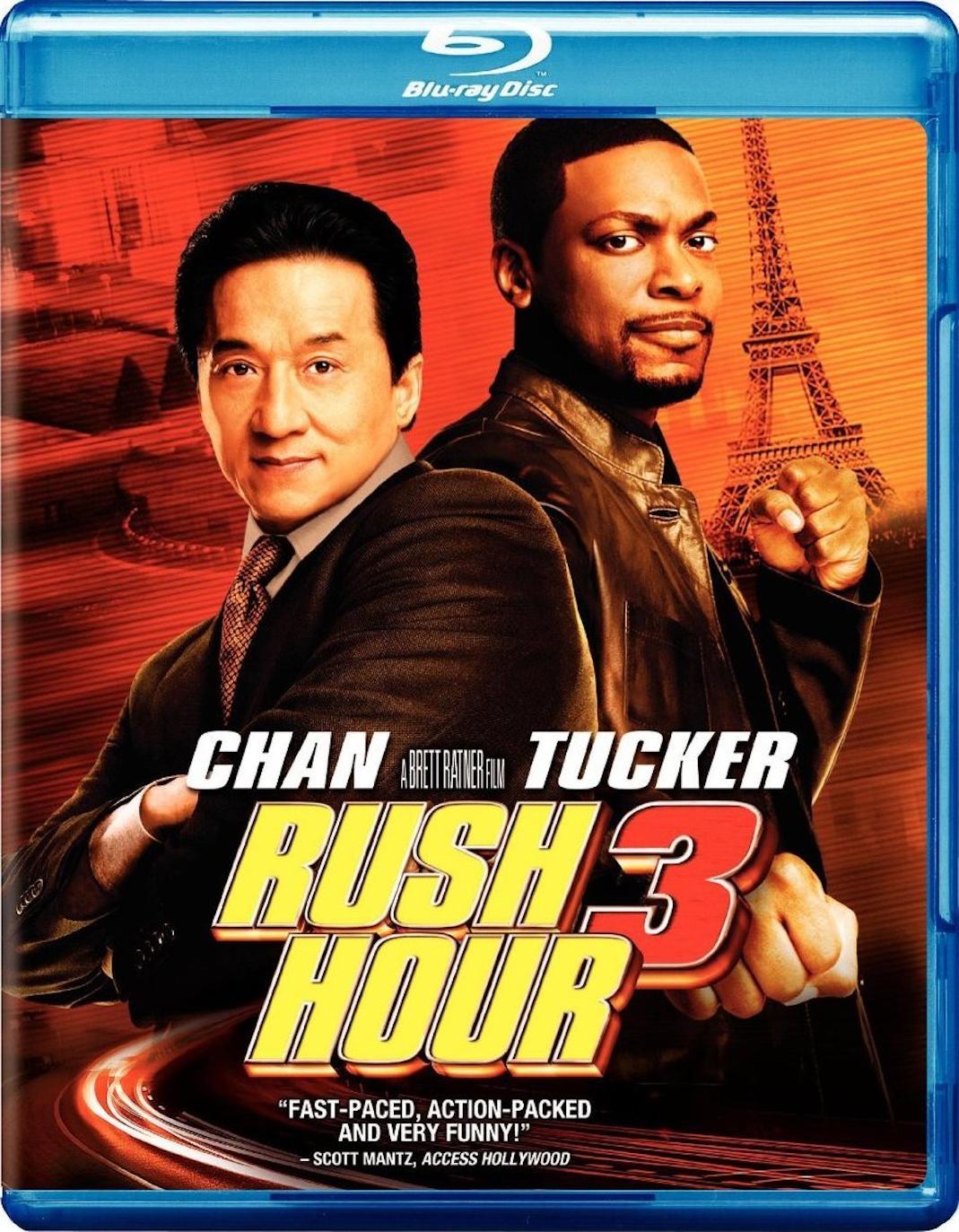 Making Rush Hour 3 Video 2007 Imdb