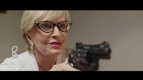 Trailer for Bad Grandmas