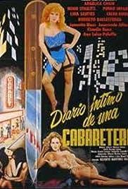 El diario íntimo de una cabaretera Poster