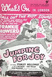 Jumping for Joy(1956) Poster - Movie Forum, Cast, Reviews