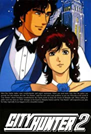 City Hunter 2 Tv Series 1988 1989 Imdb